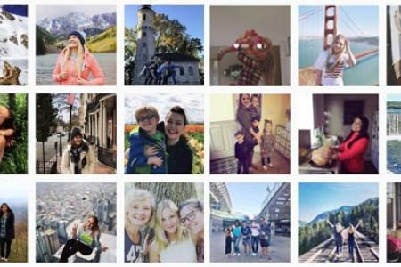 Au pair Life Instagram